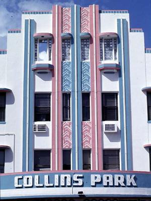 Collins Park Hotel Miami