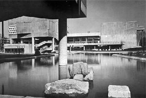 hörsaalgebäude der universität köln, Innenarchitektur ideen