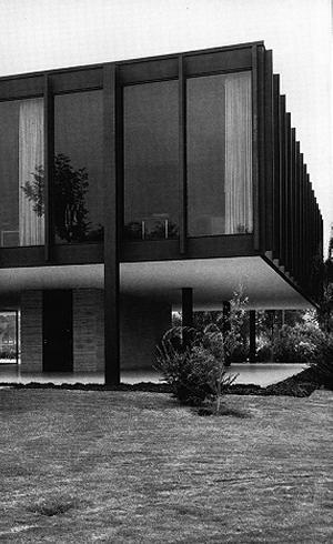 Bacardi Office Building Tultitl 225 N De Mariano Escobedo