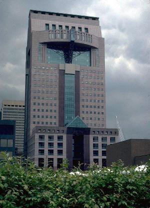 Humana Building, Louisville