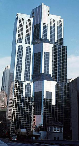 one south wacker, chicago, Innenarchitektur ideen