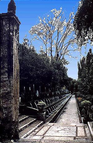 Villa d\'Este, Tivoli
