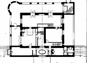 plan de maison karma