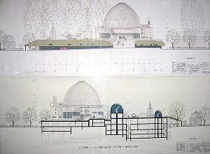 Planetarium Moscow