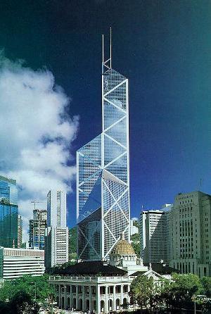 Bank Of China Tower Boc