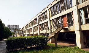 Maison de la culture firminy - Maison de la culture de firminy vert ...