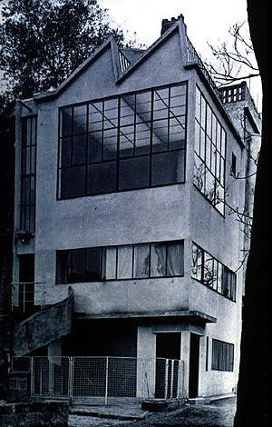 Maison Et Atelier Ozenfant Paris