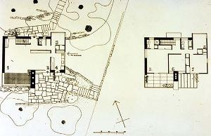 2043 on French Country House Floor Plans