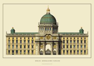 berlin city palace. Black Bedroom Furniture Sets. Home Design Ideas