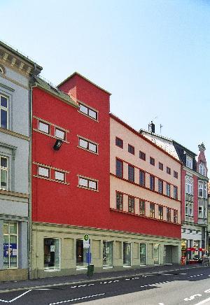 Kino In Eisenach