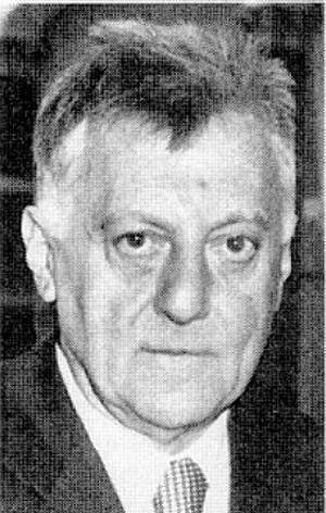 Aldo Rossi architect and author (* 1931 † 1997 )