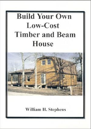 Build your own low cost timber and beam house for Build your own house cost