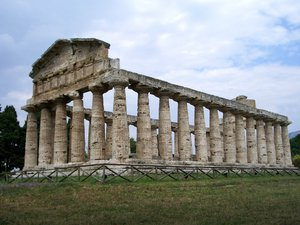 Tempel Serie Wikipedia