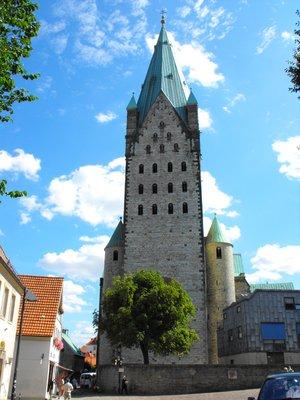 Saint Liborius Cathedral, Paderborn