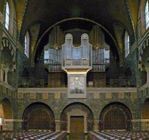 evangelische erl serkirche bad homburg vor der h he. Black Bedroom Furniture Sets. Home Design Ideas