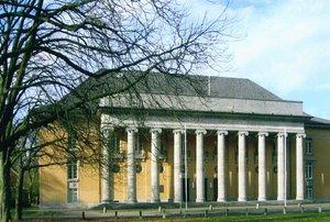 Landtag oldenburg for Architektur oldenburg