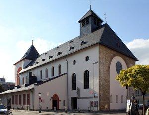 Taufkirche datiert Mein Fuchs detroit Dating