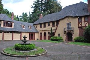 Stanley C E Smith House Portland