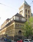 Hallenbad in Breslau (Volksbad)
